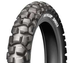 Dunlop D603 4,6/- -18 63 P TT Zadná Terénne