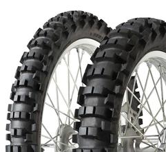 Dunlop D952 120/90 -18 65 M TT Zadná Terénne