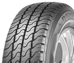 Dunlop EconoDrive 195/70 R15 C 104/102 S Letné