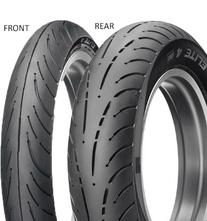 Dunlop ELITE 4 80/90 -21 48 H TL Predná Cestné