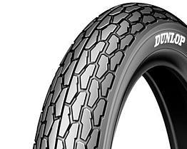 Dunlop F17 100/90 -17 55 S TL Predná Športové/Cestné