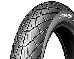 Dunlop F20 110/90 -18 61 V TL Predná Športové/Cestné