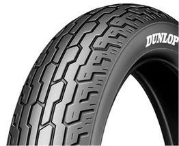 Dunlop F24 100/90 -19 57 H TL Predná Športové/Cestné