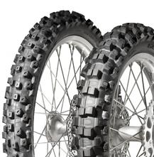 Dunlop GEOMAX MX3S 120/80 -19 63 M TT Zadná Terénne