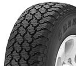 Dunlop Grandtrek TG30 205/- R16 110/108 R Univerzálne