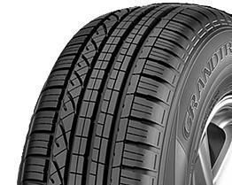 Dunlop Grandtrek Touring A/S 235/45 R20 100 H MO XL Univerzálne