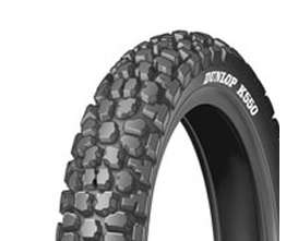 Dunlop K550 4,1/- -18 60 P TT Zadná Enduro