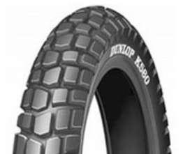 Dunlop K560 110/90 -18 61 P TT J, Zadná Enduro