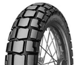 Dunlop K660 130/90 -17 68 S TT Zadná Enduro