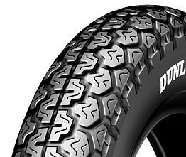 Dunlop K70 4/nie -18 64 S TT Zadná Športové/Cestné