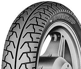 Dunlop K700 150/80 R16 71 V TL J, Zadná Športové/Cestné