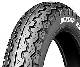 Dunlop K81 Roadmaster TT100 GP 130/80 -18 66 H TT Zadná Športové/Cestné