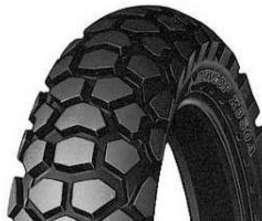 Dunlop K850A 3/nie -21 51 S TT Predná Enduro