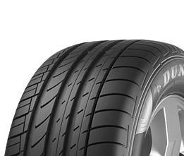 Dunlop Quattromaxx 255/55 R18 109 Y XL MFS Letné