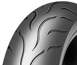 Dunlop SP MAX D208 140/70 R17 66 H TL SM, Zadná Športové