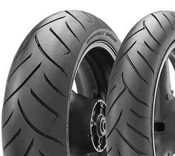 Dunlop SP MAX Roadsmart 120/70 ZR18 59 W TL Predná Športové/Cestné