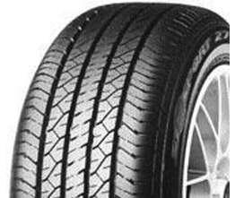 Dunlop SP Sport 270 235/55 R18 100 H LHD Letné