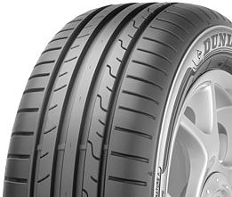 Dunlop SP Sport Bluresponse 205/55 R16 91 W Letné