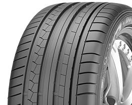 Dunlop SP Sport MAXX GT 255/45 R17 98 Y MO MFS Letné