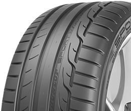 Dunlop SP Sport MAXX RT 205/45 R17 88 W * XL MFS Letné