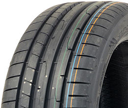 Dunlop SP Sport MAXX RT2 245/40 ZR18 93 Y MFS Letné