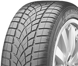 Dunlop SP WINTER SPORT 3D 295/30 R19 100 W RO1 XL Zimné