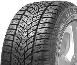 Dunlop SP WINTER SPORT 4D 255/50 R19 107 V XL Zimné