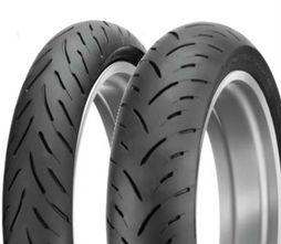 Dunlop SPORTMAX GPR300 150/60 R17 66 H TL Zadná Športové