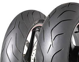 Dunlop SPORTSMART Mk3 190/55 ZR17 75 W TL Zadná Športové