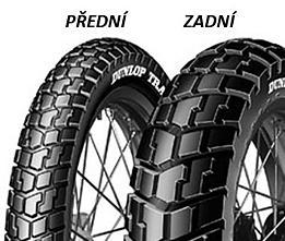 Dunlop TRAILMAX 140/80 -17 69 H TT Zadná Enduro