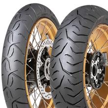 Dunlop Trailmax Meridian 90/90 V21 54 V TL Predná Enduro