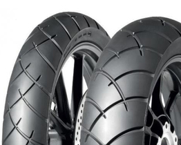 Dunlop TRAILSMART 100/90 -19 57 H TL Predná Enduro