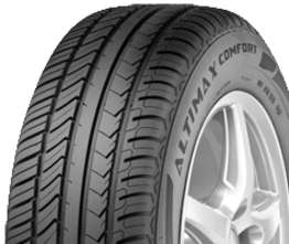 General Tire Altimax Comfort 195/65 R15 91 H Letné