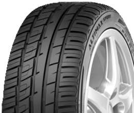 General Tire Altimax Sport 205/55 R16 91 V Letné
