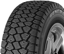 General Tire Eurovan Winter 185/80 R14 C 102/100 Q Zimné