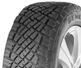 General Tire Grabber AT 255/55 R19 111 H XL FR Univerzálne