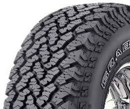 General Tire Grabber AT2 235/75 R15 109 S XL Univerzálne