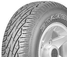 General Tire Grabber HP 275/60 R15 107 T Univerzálne