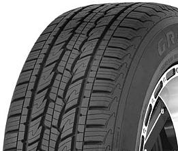 General Tire Grabber HTS 275/70 R18 125/122 S OWL, LRE Univerzálne