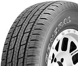General Tire Grabber HTS60 265/70 R17 115 S Univerzálne