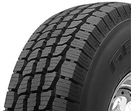General Tire Grabber TR 215/80 R15 102 T BSW Univerzálne