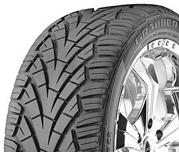General Tire Grabber UHP 295/45 R20 114 V XL Univerzálne