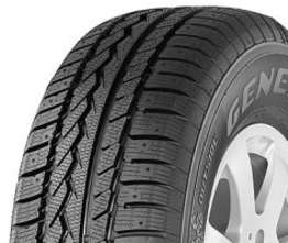 General Tire Snow Grabber 245/65 R17 107 H Zimné