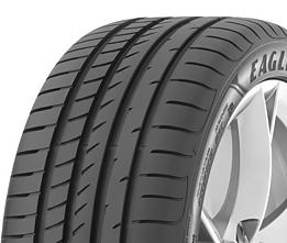 GoodYear Eagle F1 Asymmetric 2 245/40 R17 95 Y XL Letné