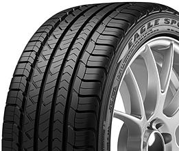 Goodyear Eagle SP ALL Seasons 255/60 R18 108 H AO Univerzálne