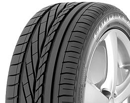 Goodyear Excellence 225/40 ZR18 92 W FO XL Letné