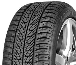 Goodyear UltraGrip 8 Performance 235/50 R18 101 V XL FR Zimné