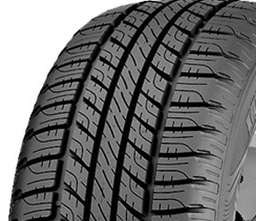 Goodyear Wrangler HP ALL WEATHER 255/55 R19 111 V LRO XL FR Univerzálne
