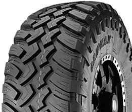 Gripmax Mud Rage M/T 285/75 R16 126/123 Q OWL Terénne