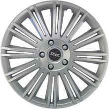J-Tec Discovery 16'' stříbrná (sada)